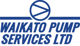 Waikato Pump Services LTD Logo